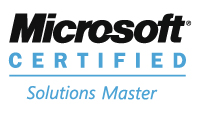 Microsoft Certified Solutions Master MCSM